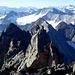 Ein Traum erfüllt sich und der Blick schwebt rundherum - eine der berauschendsten Aussichten im Berner Oberland