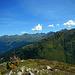 Der nordöstliche Teil der Samnaungruppe vom Seekopf bis zum Stielkopf