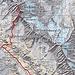 Route<br /><br />Quelle: SchweizMobil