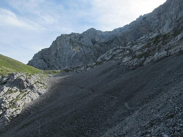 Klettersteig Bälmeten : Bälmeten einstieg klettersteig bälmetentor 2161m u2013 tourenberichte