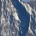San Salvatore Ostwand, Zaza's T27 - über die schattige Rampe sollte ein Durchstieg möglich sein. Etwas für ein winterliches T6?