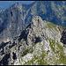 Übers Gabelschröfle zur Gumpenkarspitze