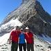 nächster höchster Punkt für LionsHead = 3280 m