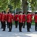 Краснодар (Krasnodar): Kosaken bei ihrer perfekt eingeübten Parade.<br /><br />Anmerkung: Für die lokale Zeit muss zur Aufnahmezeit eine Stunde dazu gezählt werden.