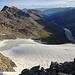 Traumhaft - Tiefblick ins Val Roseg