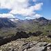 Blick vom Piz Cavradi ins Val Maighels