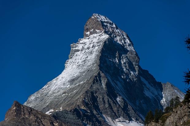 Das Matterhon - was für ein Berg!