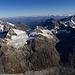 Wunderbarer Gipfelblick