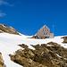 Fast geschafft: Wildstrubelhütte