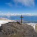 Gipfelkreuz Rohrbachstein