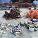 Es war noch Mountain clean Day... Und was habt ihr gesammelt/verunreinigt?