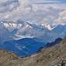 Aletschgletscher im Zoom.