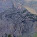 Die Alpen sind ein junges Faltengebirge