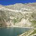 Lago di Camposecco 2.325 m
