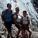 3 sehr charmante Südtirol Ladies.....;-))), da macht die Tour gleich doppelt SPAß!