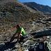 Q2741, sulla cresta che dalla Fuorcla da Flix scende verso il Piz Cugnets