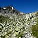 Turtmannspitze. Aufstieg über den linken, Abstieg über den rechten Grat.