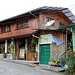 Unsere tolle Unterkunft in Baeza