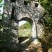 Oberhalb Sementina - Tor der Murata