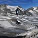Gletscherwelt Panorama