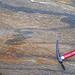 Impression aus der Stockchnubelzone – ein Magnet für Geologen
