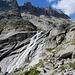 Einsichten in den Diechterbach-Wasserfall 1