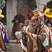 The elaborate Tiji festival