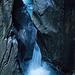 Gletscherschlucht Rosenlaui