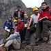 Un saluto agli studenti del corso di geologia Università di Milano