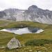 Lac d'Armina