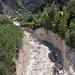Illgraben von der Bhutanbrücke