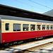 Nostalgie im Bahnhof Brig