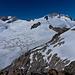 Rosen- Mittel- und Wetterhorn... Das sind wunderbare Berge..