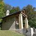 Sankt Maurus Kapelle