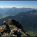 Bergsteiger unter sich