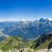 Gipfelpanorama Jakobiger