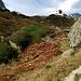 Dans la descente de l'Anenhütte vers Fafleralp