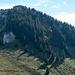 My way down from Riseten to Lochegg