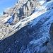 Eiger und sein Gletscher