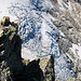 Gletschertiefblick