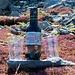 Der Gipfelwein, das gehört nun mal dazu
