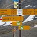 Lötschenpass 2690 m