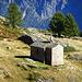 Die Kapelle von Nessel
