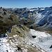 Ostgrat zum Sattelhorn mit Klein Sattelhorn