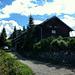 Das Pürschlinghaus, unsere erste Herberge im Ammergebirge