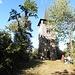 Der Andreas-Därr-Turm auf dem Iffigheimer Berg.