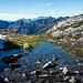 Kleiner Teich beim Schottensee