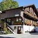 das Sigristenhaus in Illgau