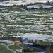 grün-weiss-gemustertes Appenzellerland