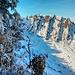 winterlicher Girenkopf